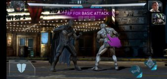 Injustice 2 screenshot 1