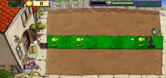 Plants vs. Zombies FREE screenshot 3