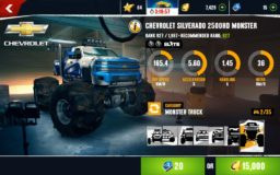Asphalt Xtreme: Rally Racing screenshot 2