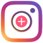 Instagram Plus icon