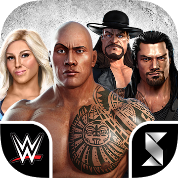 WWE Champions 0.511 APK for Android – Download
