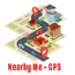 NearBy Me GPS APK