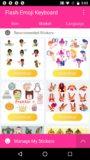 Tap Emoji Keyboard screenshot 5