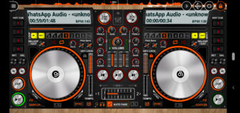 Virtual DJ screenshot 3