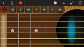 Walk Band - Multitracks Music screenshot 3