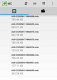 Media Converter screenshot 2