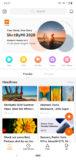 Mi Community - Xiaomi Forum screenshot 1