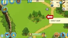Asterix and Friends screenshot 2