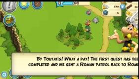 Asterix and Friends screenshot 3