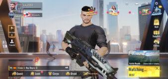 Cyber Hunter screenshot 1