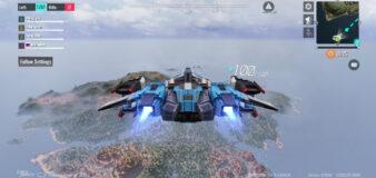 Cyber Hunter screenshot 2