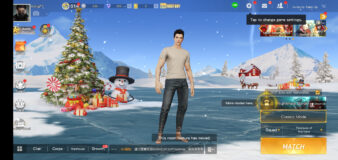 Knives Out - No rules, just fight! screenshot 1
