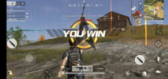 Knives Out - No rules, just fight! screenshot 8