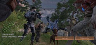 LifeAfter screenshot 2