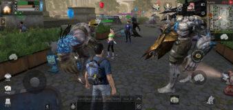 LifeAfter screenshot 5