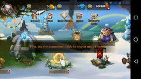 Soul Hunters screenshot 1