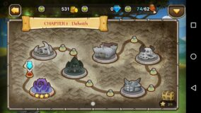 Soul Hunters screenshot 4