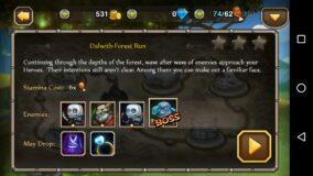 Soul Hunters screenshot 5