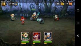 Soul Hunters screenshot 6