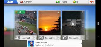 Real Bike Racing screenshot 2