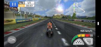 Real Bike Racing screenshot 4