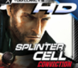 Splinter Cell Conviction apk