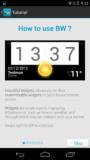 Beautiful Widgets Pro screenshot 1