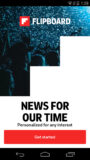 Flipboard - Latest News, Top Stories & Lifestyle screenshot 1