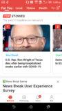 News Break: Local Breaking Stories & US Headlines screenshot 1