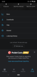 Pocket Casts - Podcast Player screenshot 2