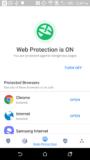 Bitdefender Mobile Security & Antivirus screenshot 2