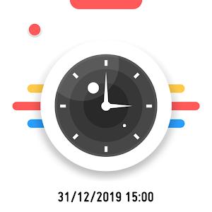 Timestamp camera - Auto Datetime Stamper APK