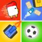 2 3 4 Player Mini Games APK