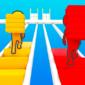Bridge Race APK
